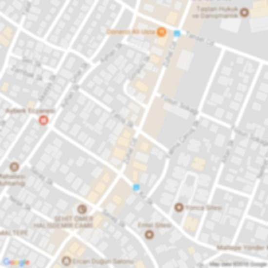 Lockstar Finance map