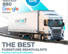 NEXT LEVEL REMOVALS PTY LTD